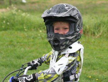 Motocicli per bambini