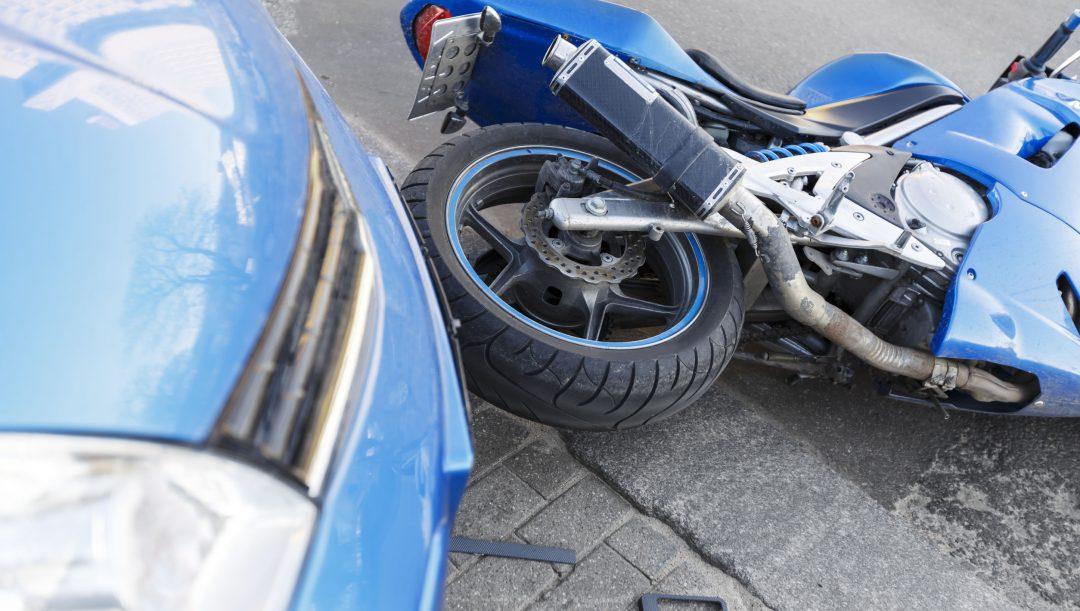 Omicidio stradale motociclisti