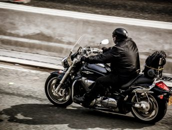 Cilindrata minima moto in autostrada