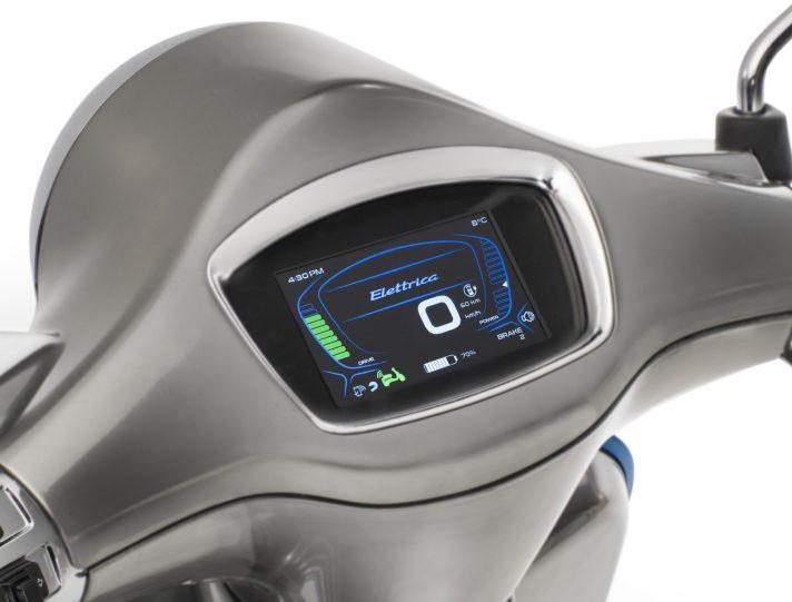 Incentivi moto e scooter 2021 elettrici e ibridi