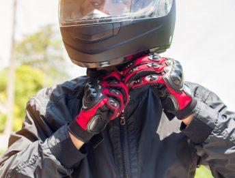 Assicurazione abbigliamento moto