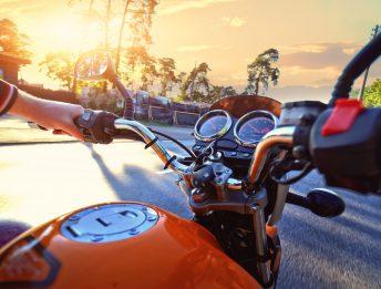 Moto 125 usate