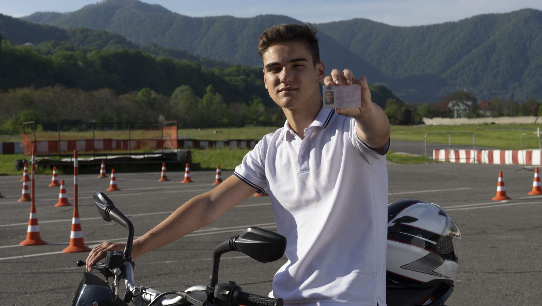 Assicurazione moto 50 cc come funziona