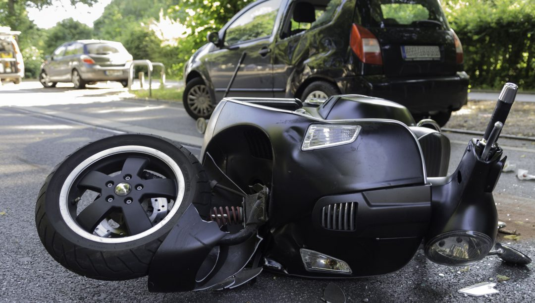 Assicurazione kasko e mini-kasko moto