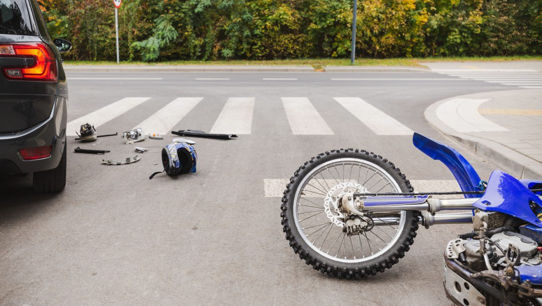 RC moto Ivass