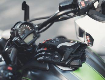 Moto elettriche in autostrada