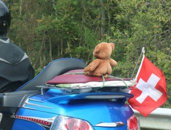 Ciclomotore in Svizzera
