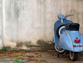 Assicurazioni moto d'epoca e storiche