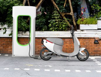 Noleggio scooter Napoli