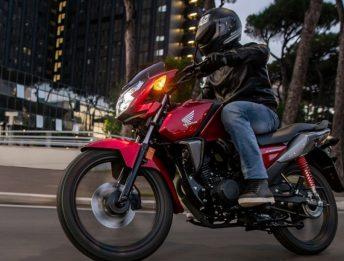 Moto 125 economiche
