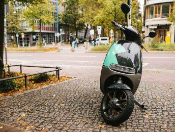 Incentivi moto elettriche a Milano 2021
