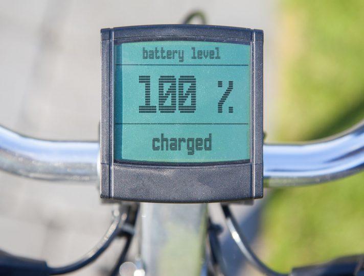 Scooter elettrico senza patente